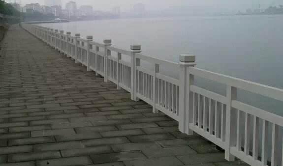 要怎样正确的维护宜宾水泥栏杆