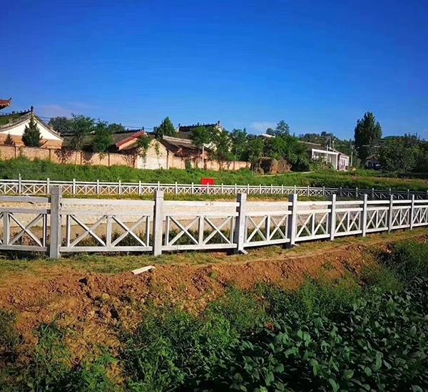 宜宾水泥制品栏杆