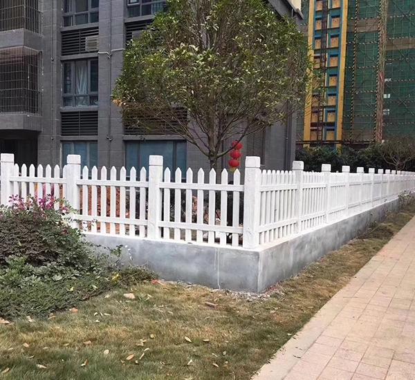 宜宾院墙系列栏杆