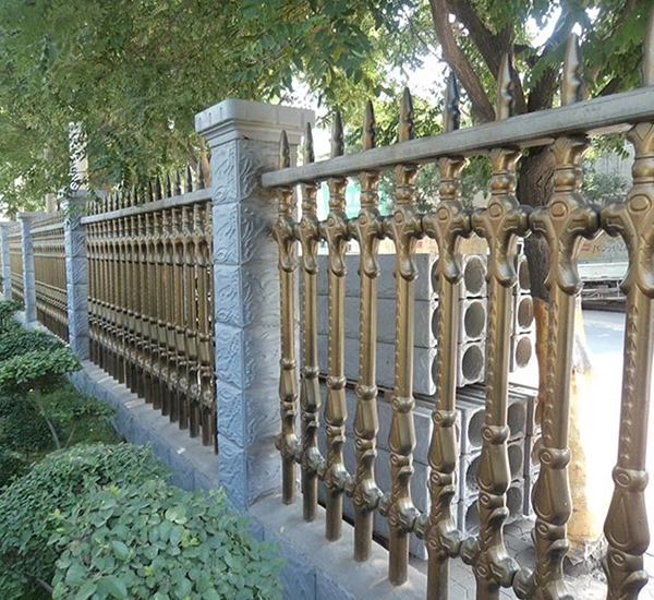 宜宾水泥围栏
