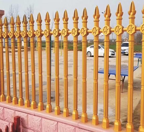 宜宾水泥院墙围栏