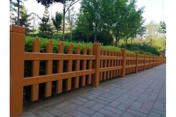 仿石栏杆具有哪些优点